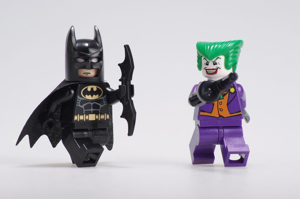 Lego Batman Joker Film Review Vorschau Preview
