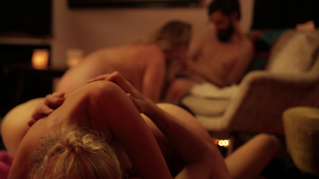 Porno im Filmstil